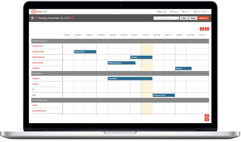 room scheduling software silvertip software re launches roomtime room scheduling app early adopter program expires soon