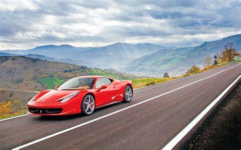 car ferrari 458 wallpapers ferrari 458 italia car wallpapers
