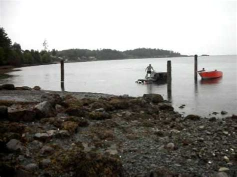 nanaimo failed boat launch youtube - Boat Launch Nanaimo