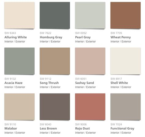 top 10 home staging colors for 2018 my personal selection