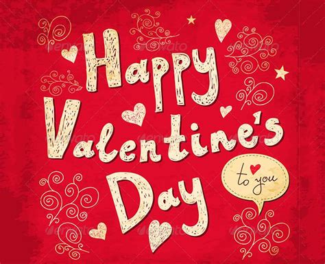 valentines greeting 60 happy valentines day cards psd designs free