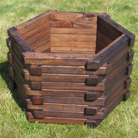 Wooden Garden Planters Ideas Wooden Garden Accessories Uk Https