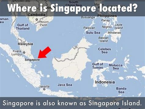 Mba In Singapore Without Work Experience by Singapore By Johnson