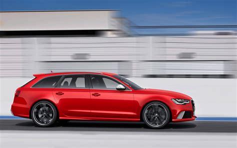 Audi Rs6 2013 by 2013 Audi Rs6 Avant Wallpaper 745336