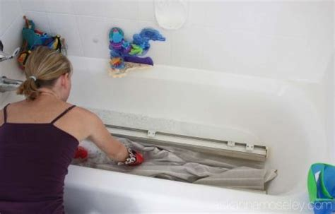 cleaning blinds bathtub 44 best images about decorating ideas on pinterest sandy
