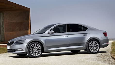 skoda superb maintenance skoda superb car reviews from actual car owners with