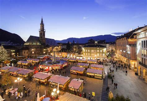 trento bolzano christkindlmarkt bozen offizielle webseite des