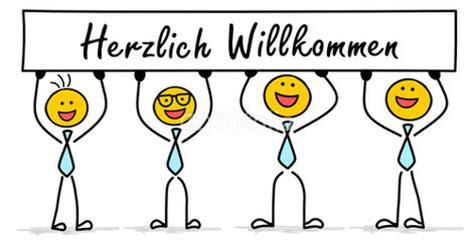 Word Vorlage Herzlich Willkommen Fototapeten