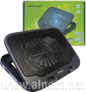 Coldplayer Is 770 Kipas Pendingin Notebook jual notebook cooling pad coldplayer is930 notebook