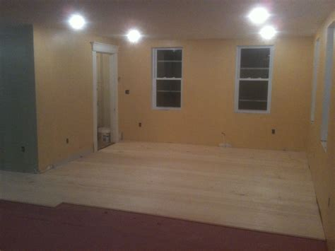 What Causes Floors To Creak by Wide Pine Floors An Farm