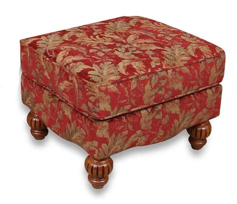 Ottoman Furniture Uk Benwood 4357 Upholstered Ottoman Furniture And Appliancemart Ottoman