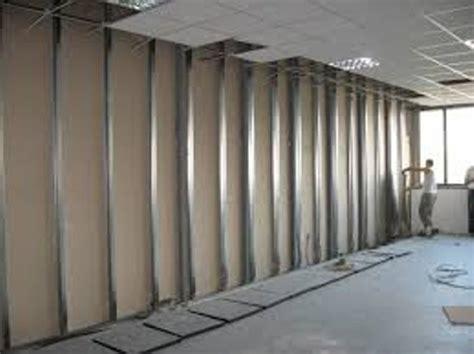 pareti divisorie librerie opere in cartongesso controsoffitti pareti decorazioni