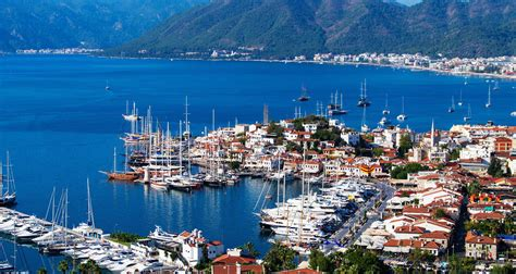 cabin charter marmaris to fethiye cabin charter