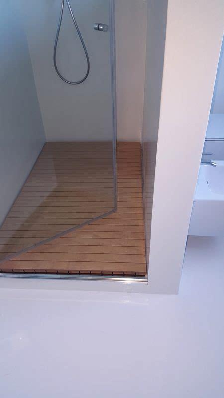 pedana doccia su misura cabine doccia complete di piatto e pedana progetto wood