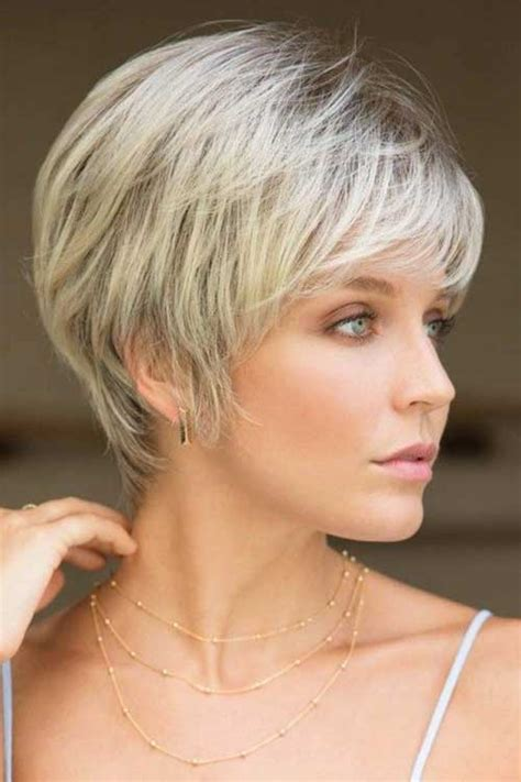 35 cute easy hairstyle ideas for short hair short