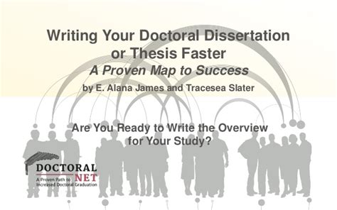 Thesis Conclusion Guide by Writing Dissertation Introduction