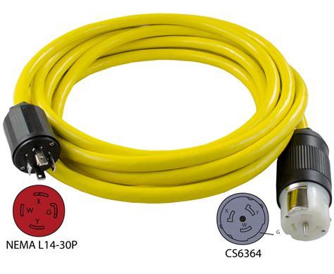 wiring diagram nema 14 30r l14 30 nema l14 20 wiring