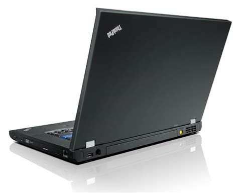 Laptop Lenovo Thinkpad W520 thinkpad w520 lenovo us