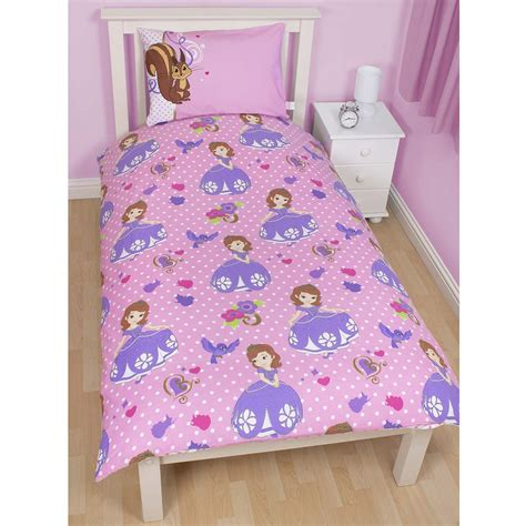 sofia the first bedroom disney sofia the first bedding and bedroom accessories