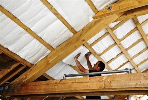 isolamento tetto interno coibentazione tetto tetto caratteristiche isolamento tetto