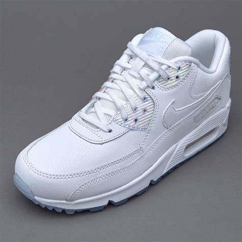 Sepatu Nike Original Air Max sepatu sneakers nike sportswear womens air max 90 prem white