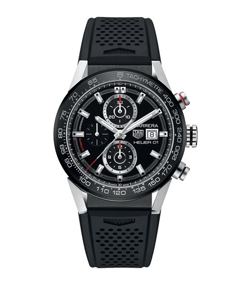 Tag Heuer Car201z Ft6046 tag heuer calibre heuer 01 automatic chronograph
