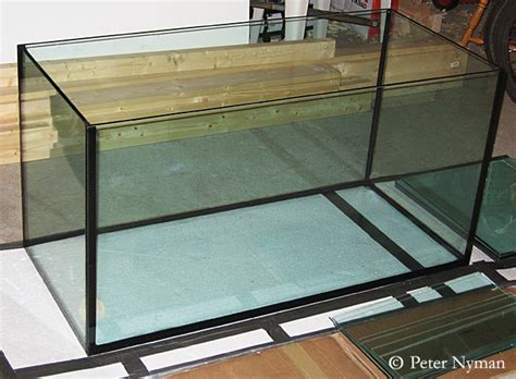 aquarium diy projects high tech aqarium sump reef aquarium diy projects www