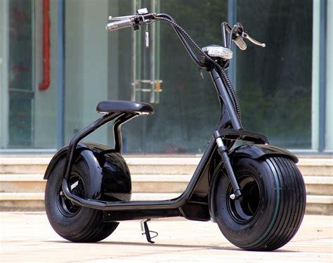 scooter electrico citycoco   en mercado libre