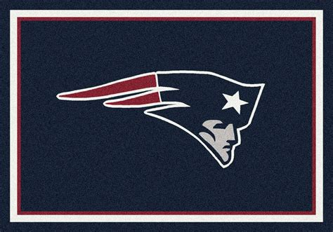 Rug Logo by Buy New Patriots Logo Rugs Rug Rats