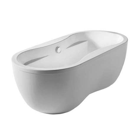 dual bathtub bathhaus collection oval double ended dual armrest bathtub