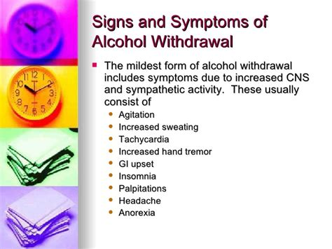 Doctor Of Medicine For And Alchol Detox withdrawal