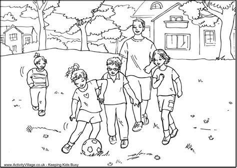 coloring pages activity village animal colouring pages activity village activity village