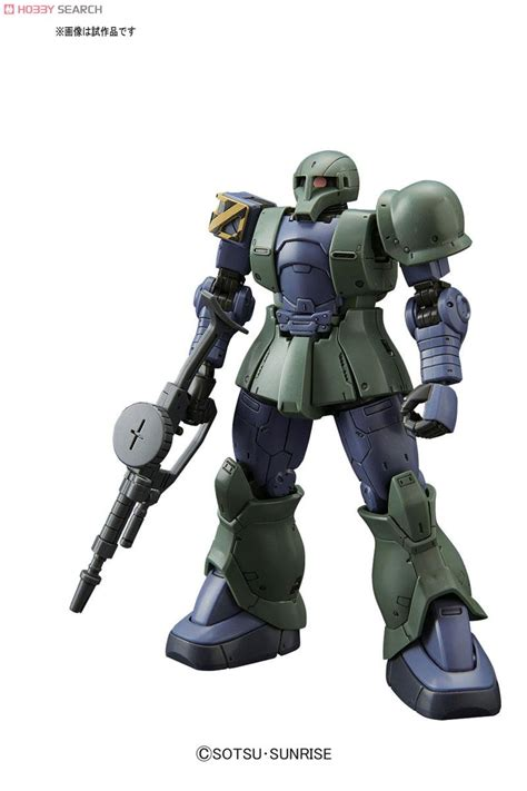 Hg Zaku I Denimslender zaku i denim slender hg gundam model kits images list