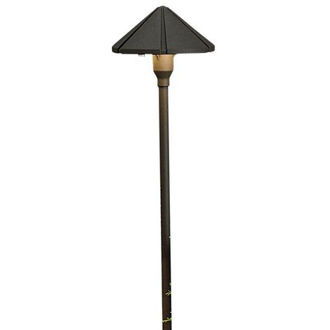 Kichler Low Voltage Lighting Kichler Low Voltage Path Light 15326azt Destination Lighting