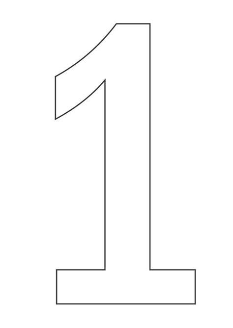 plantillas de numeros para imprimir n 250 meros para imprimir moldes y plantillas pinterest