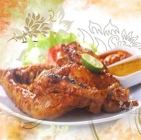 Ayam Goreng Pedasss Taliwang 7 ayam taliwang paling pedas yang harus dicoba