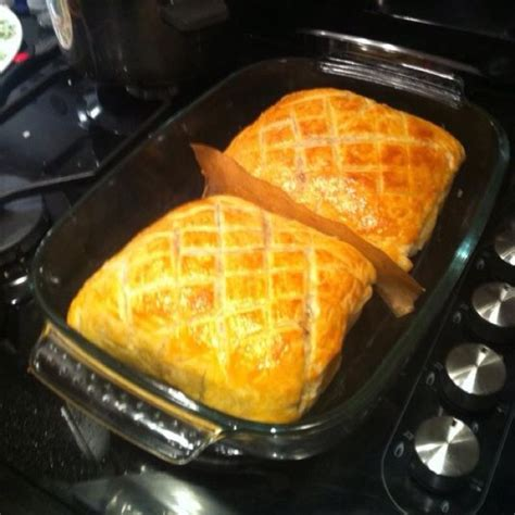 Tv Dinners Hells Kitchen Beef Wellington by Beef Wellington A La Gordon Ramsey Food D