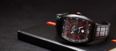 Franck Muller Vanguard on the franck muller vanguard time and tide watches