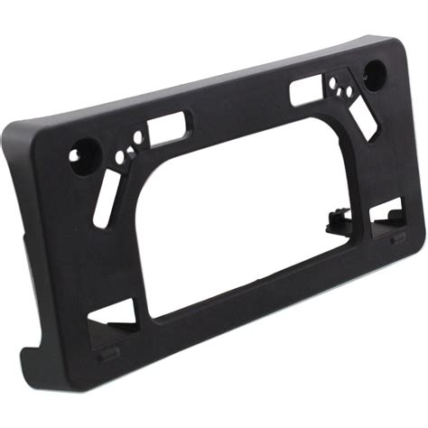 Toyota Front License Plate Bracket New License Plate Bracket Front For Toyota Prius 2012 2015