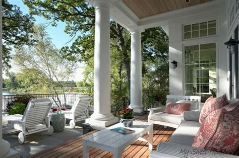 veranda wall design veranda design tips and 70 photos of decorating ideas