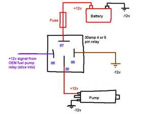 fuel electric diagram rennlist discussion forums