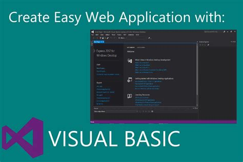 tutorial create website using visual studio 2010 how to make a web application with visual studio youtube
