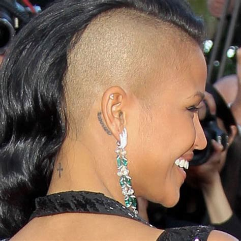 arabic tattoo behind ear cassie ventura s 11 tattoos meanings steal her style