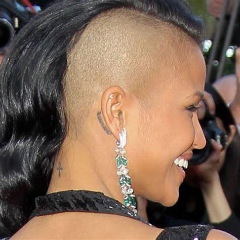 behind ear tattoo instagram celebrity behind ear tattoos steal her style