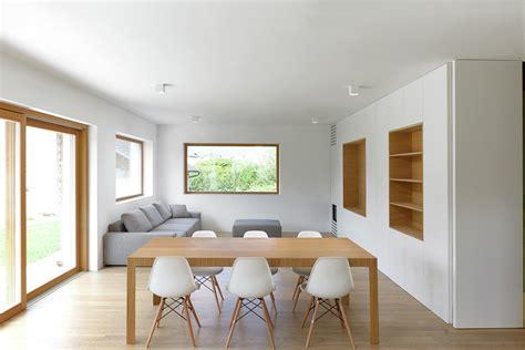 muebles de sala y comedor planos de casa peque 241 a de dos pisos