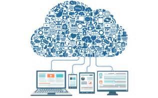 Cloud hosting solutions volico data center