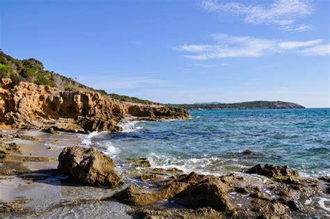 porto pinetto sardegna sardegna on the road diario di viaggio da barumini verso