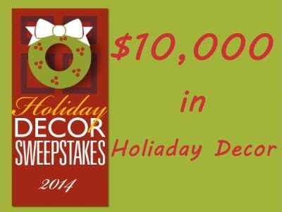 Countrydoor Com Sweepstakes - countrydoor com sweepstakes spice up this holiday with a prize from country door