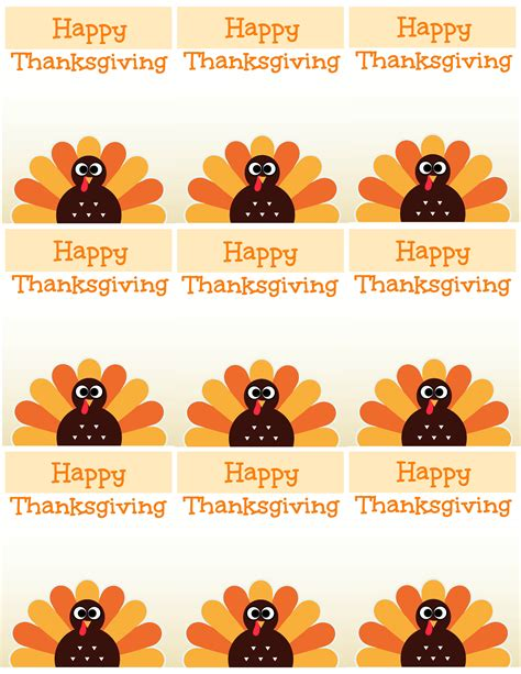 printable thanksgiving cards free printable thanksgiving place cards also great for