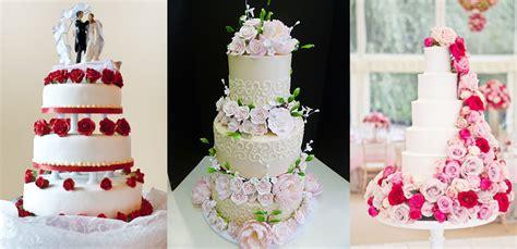 membuat hiasan kue pengantin inspirasi kue pernikahan yang indah stacie bridal